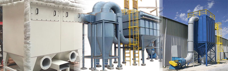 Dust collector manufacturer and sales in UAE Dust collector Umm al